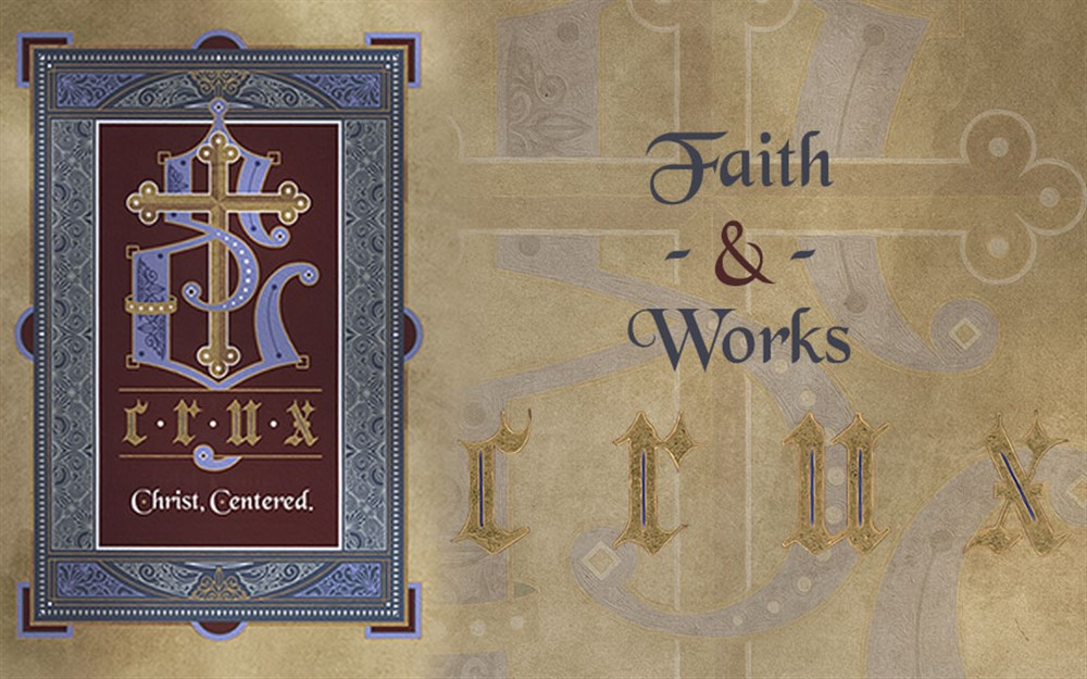 Faith & Works - Study Guide