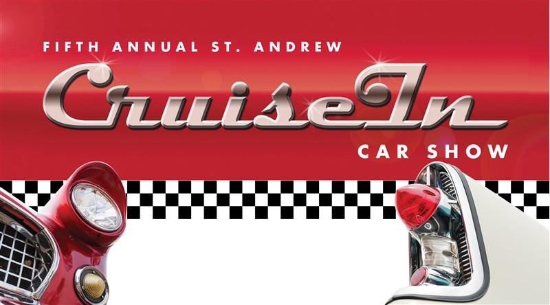 Second Annual St. Andrew Cruise In Car Show