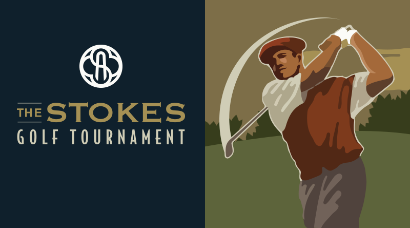 Charles Stokes Golf Tournament
